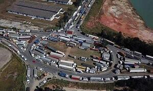 Brazil-Trucker-Strike-2