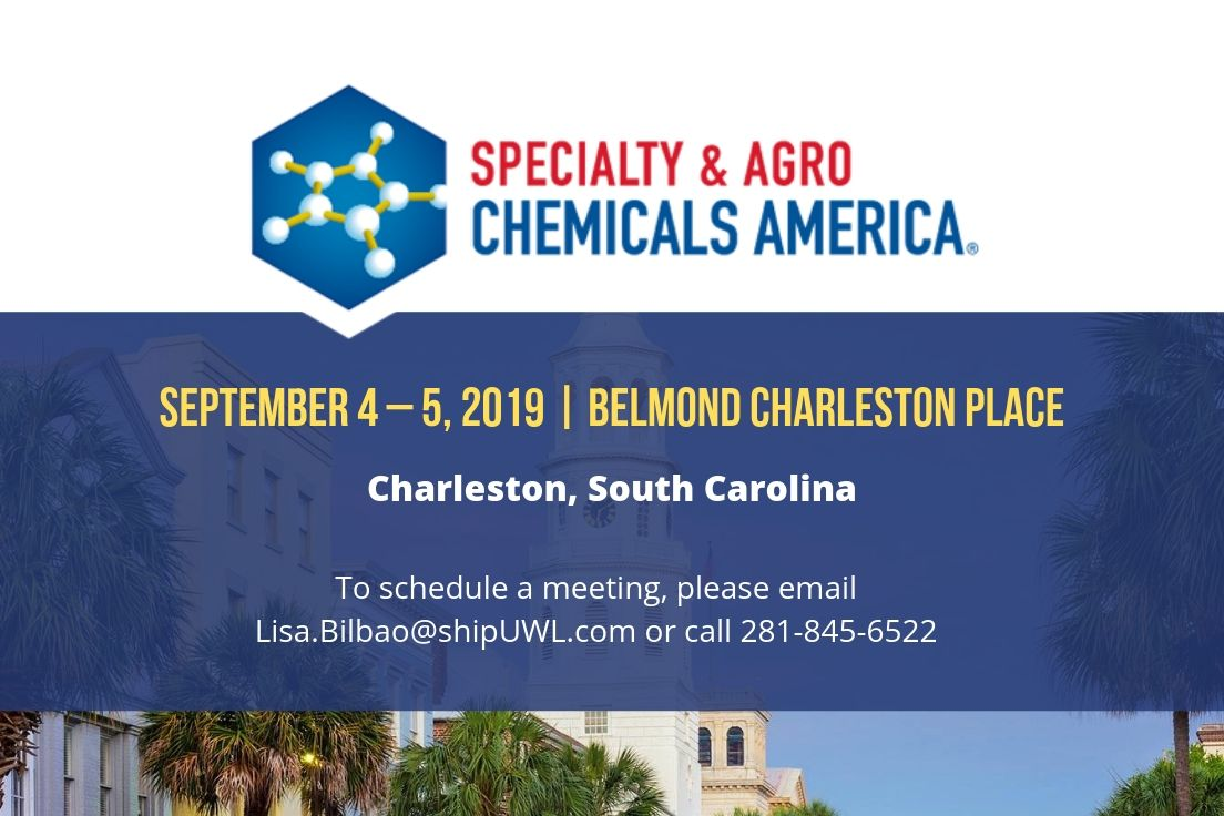 Specialty Agro Chemicals America Conference