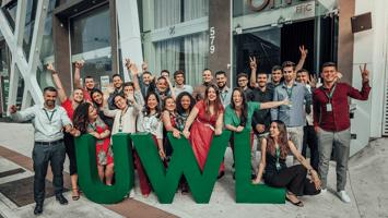 UWL Brazil Team Celebrates their 10 Year Anniversary