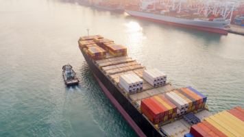 UWl Market Update | Container Shipping, Global Trade, and Supply Chain