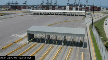 Port Houston's Bayport Truck Gates Closed for 3 Days Due To Systems Failure