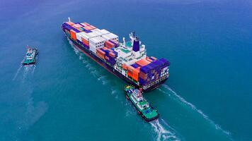 Ocean freight rates have risen drastically in 2021